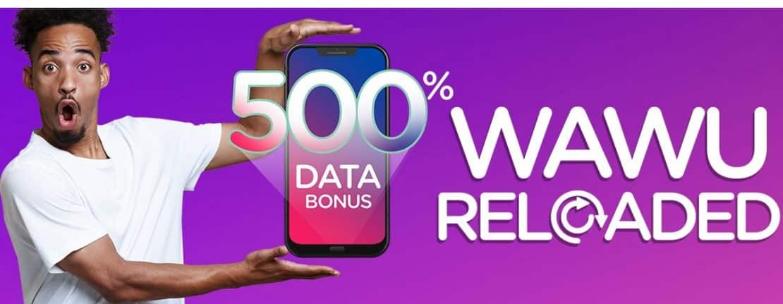 How to Activate Ntel 500% Wawu Data Reloaded Plan with N2k for 6GB