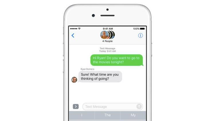 How to Add Someone to a Group Text on iOS 11 and 12