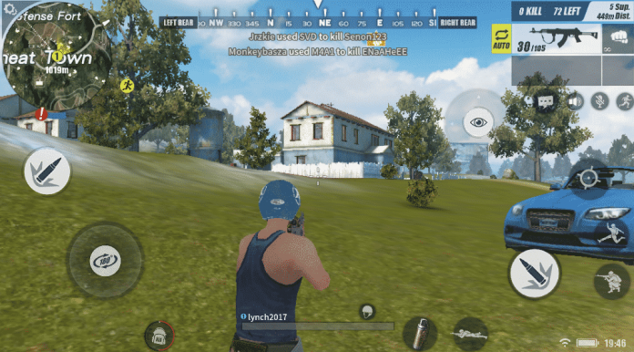 How to Play PUBG Mobile on PC with Latest MEMU Android Emulator