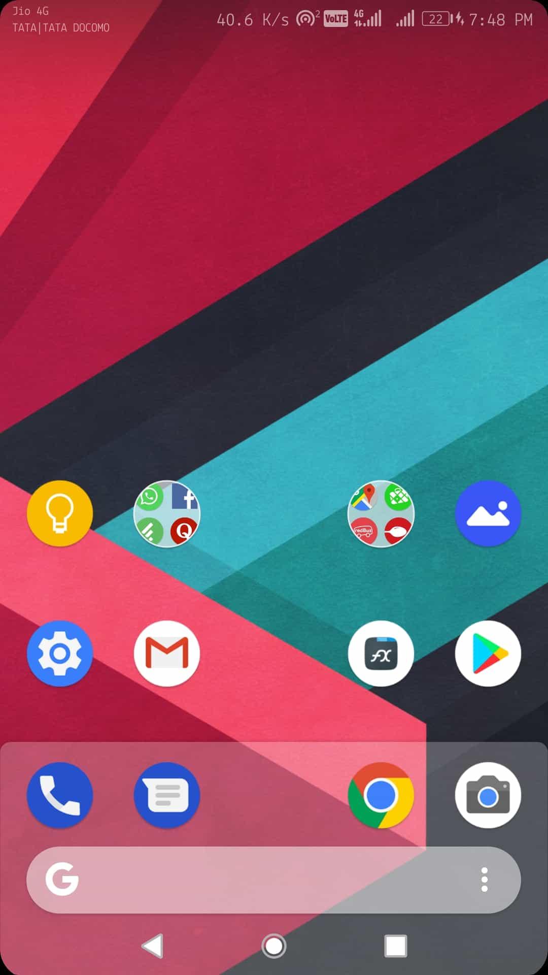 How to make a MIUIXOSEMUI phone look like stock android