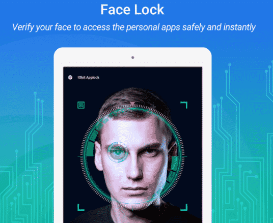 Face Unlock on Any Android