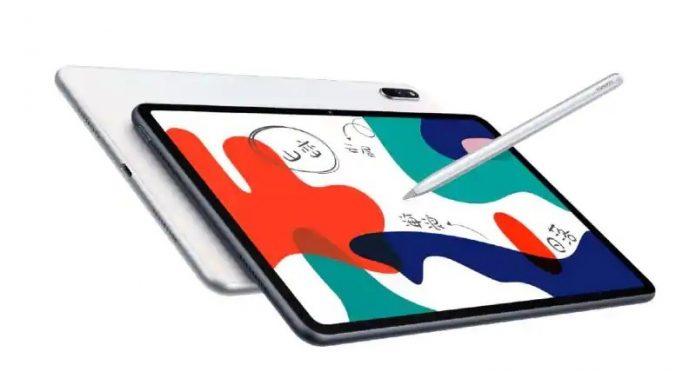 Huawei 10.4-inch MatePad