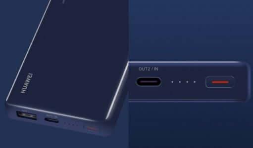 Huawei 12,000mAh PowerBank
