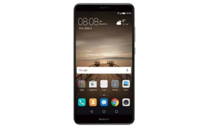 Huawei Mate 10 Lite img