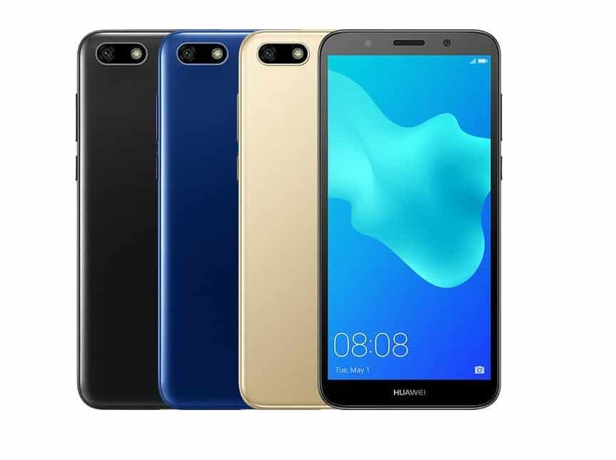 Huawei Y5 Prime 2018 image