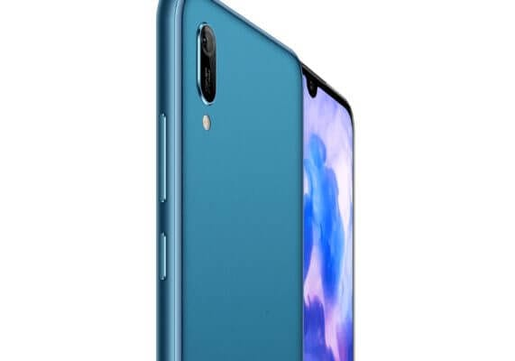 Huawei Y6 Pro 2019 image