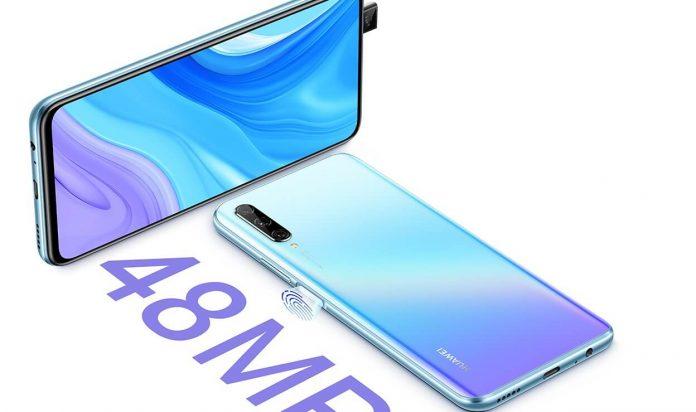 Huawei Y9s image