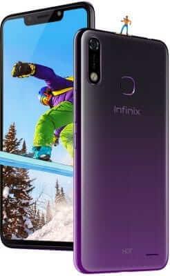 Infinix Hot 7 pro image