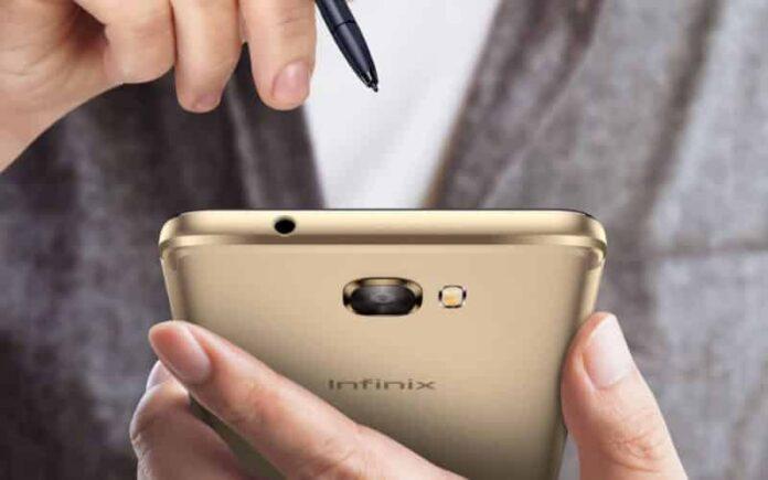Infinix-Note-5