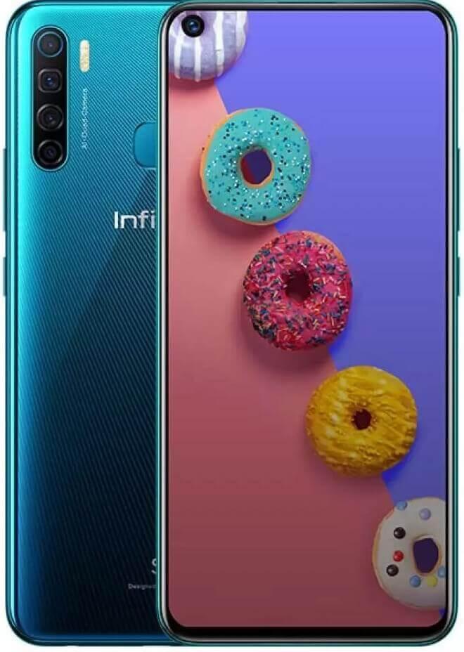 Infinix S5 Image