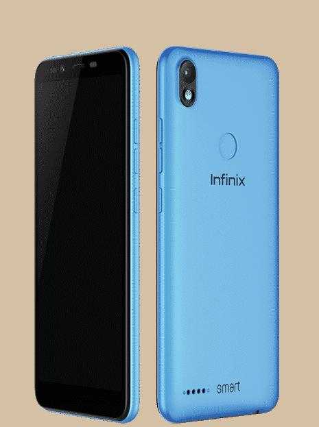 Infinix Smart 2 Pro