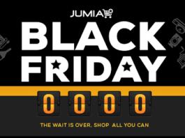 Jumia Black Friday 2017 best deals and discounts