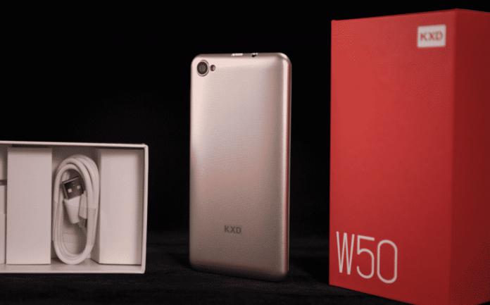 KXD Mobile Launch Nigeria