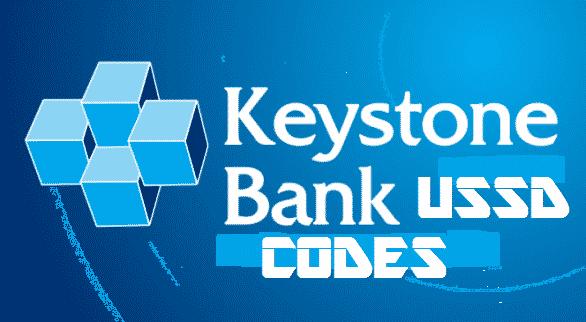 Keystone Bank Mobile Money transfer Code image