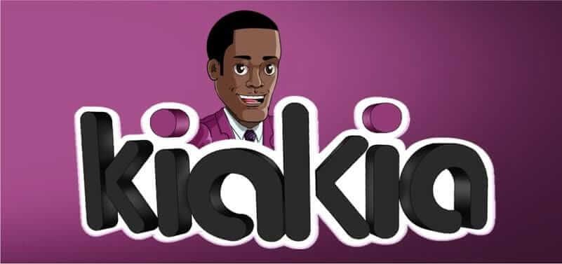 Kiakia Mobile App