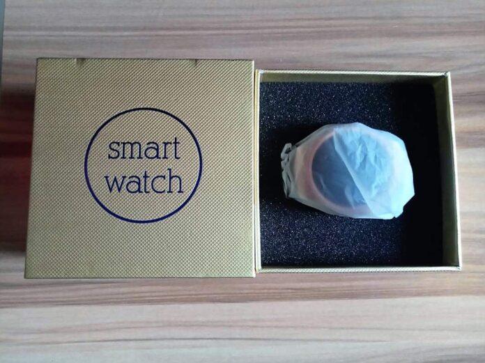 Kin 4gWearKW18 Smartwatch