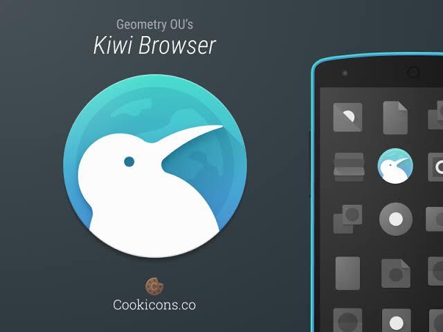 Why Use Kiwi Chrome Browser?