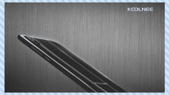 Koolnee K3 design