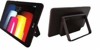 LG G Pad X2 8.0 PLUS
