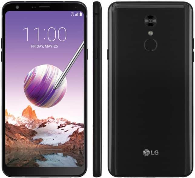 LG Stylo 4 price