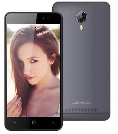 Leagoo Z5C
