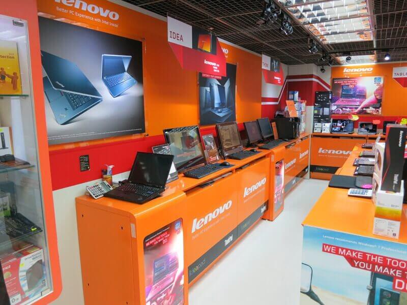 SLOT Lenovo Phones & Prices in Nigeria