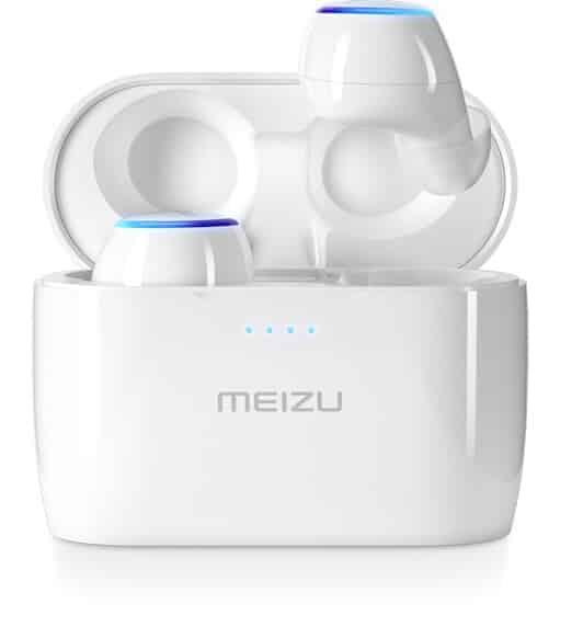 MEIZU POP True Wireless Bluetooth Earphones In-ear Earbuds