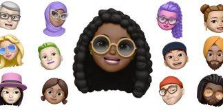 Make a Memoji on iPhone