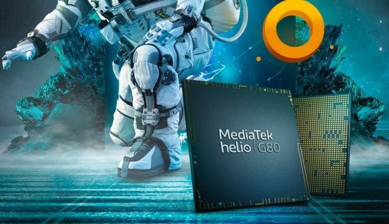 MediaTek G80