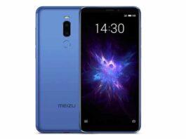 Meizu M9 Note