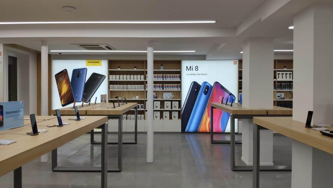 Mi Store Paris