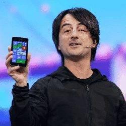 Microsoft's Belfiore