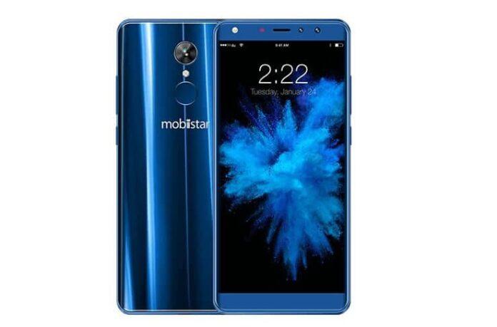 Mobiistar X1 Dual