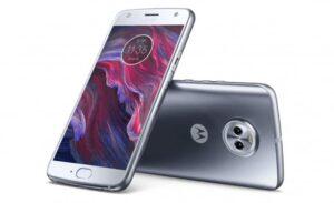 Moto X4 image