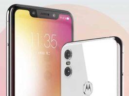 Motorola P30 Play image