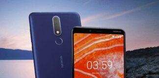 Nokia 3.1 Plus-Cheapest Nokia Phones