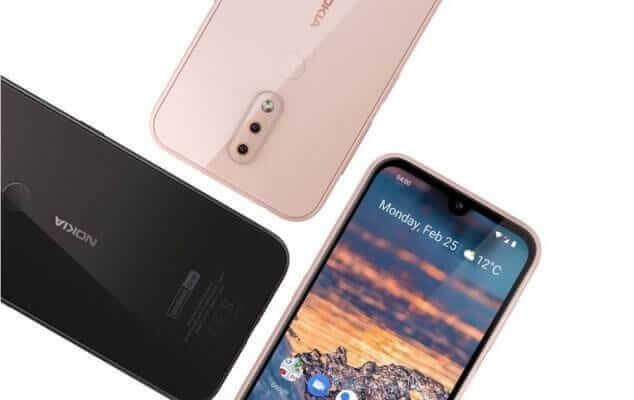 Nokia 4.2 image