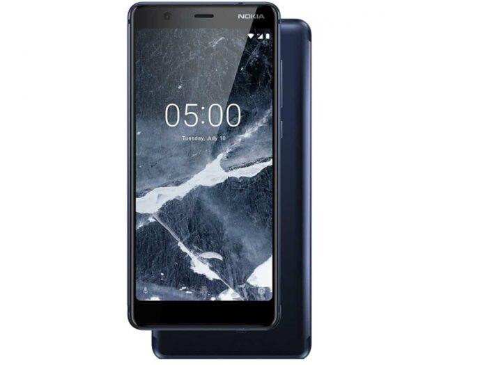 Nokia 5.1 image