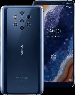 Nokia 9 Pureview Price in Nigeria