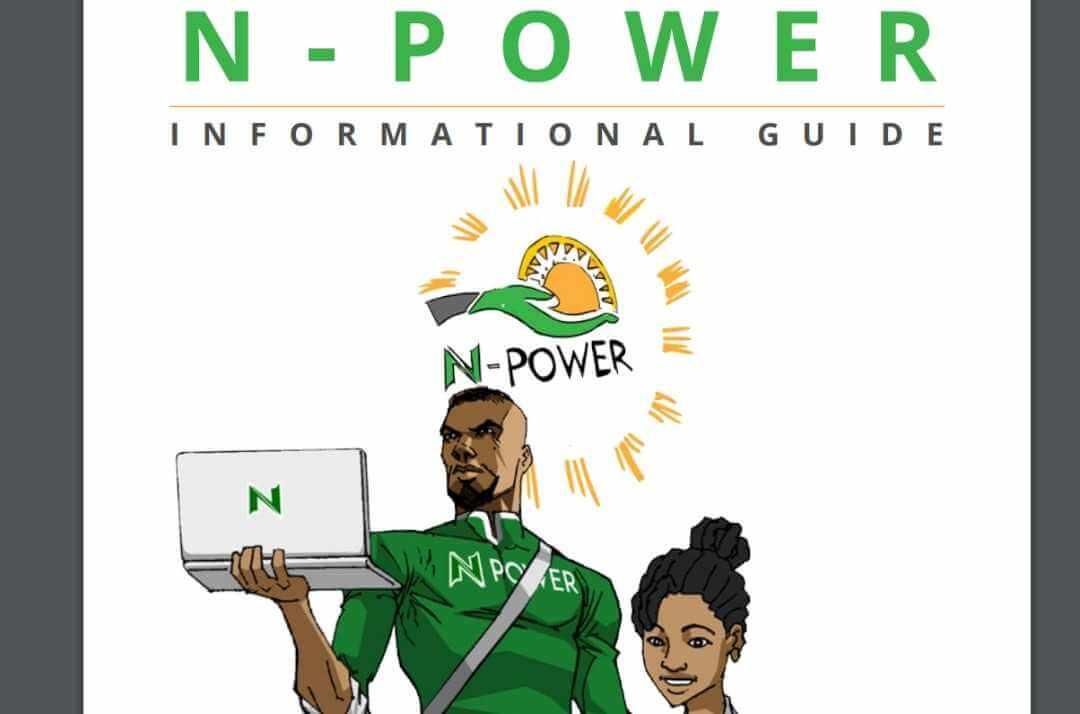 Npower 2020 registration