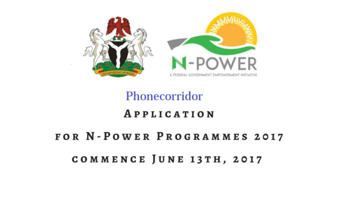 Npower recruitment 2017 image