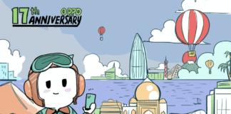 OPPO anniversary