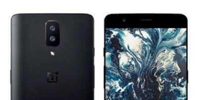 OnePlus 5 price image