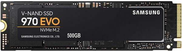 PCIe Vs SATA SSD Gaming