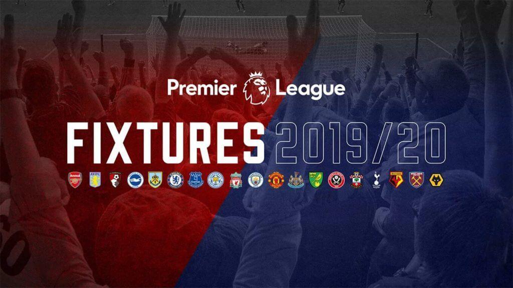 English Premier League 2019/20