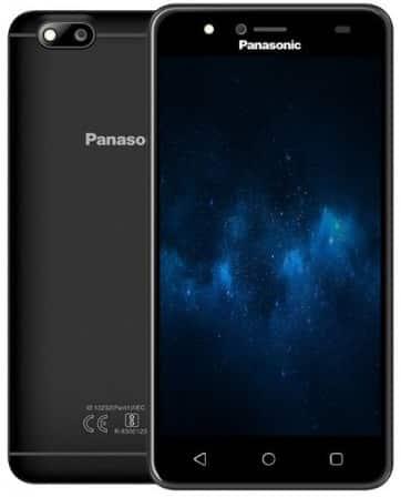 Panasonic P90 specs