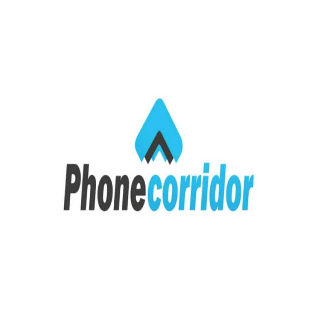 Phonecorridor Logo