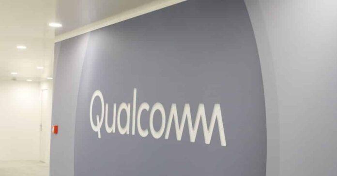 Qualcomm QCC3026
