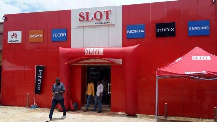 SLOT Phones and Prices in Nigeria