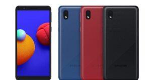 Samsung Galaxy A3 Core image
